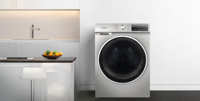 洗衣新境界